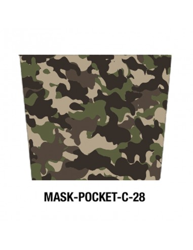 Mask - Pattern Collection